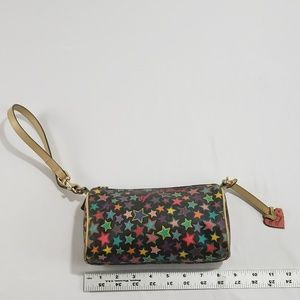 Retro Dooney & Bourke Mini Bag